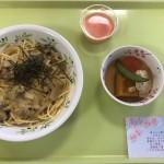桜イタリアンプリン ブログ用①